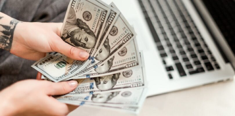 How to Make Money From Home Without Spending a Fortune
