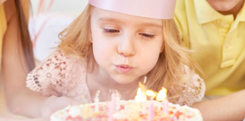 5 things I Learned From a 5th Birthday Party