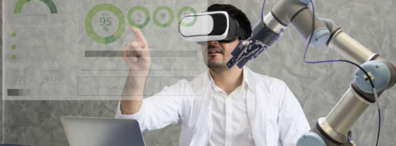 Six Possible Business Applications for Virtual Reality Technology