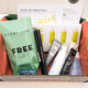 BeautyFix Box for Month July 2015 Review