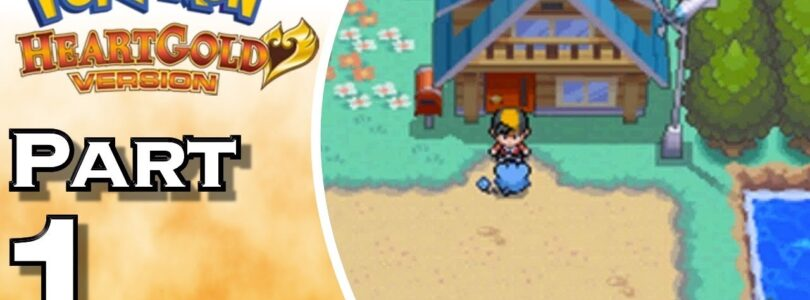 Tips For Playing Pokemon Heart Gold